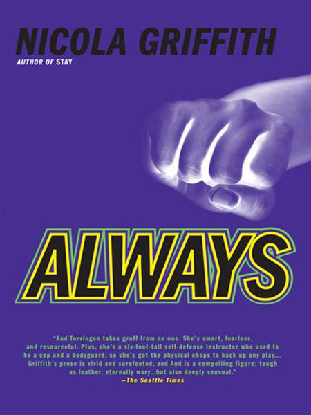Always By: Nicola Griffith