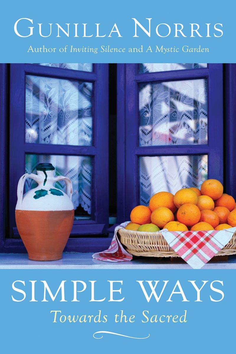 Simple Ways: Towards the Sacred