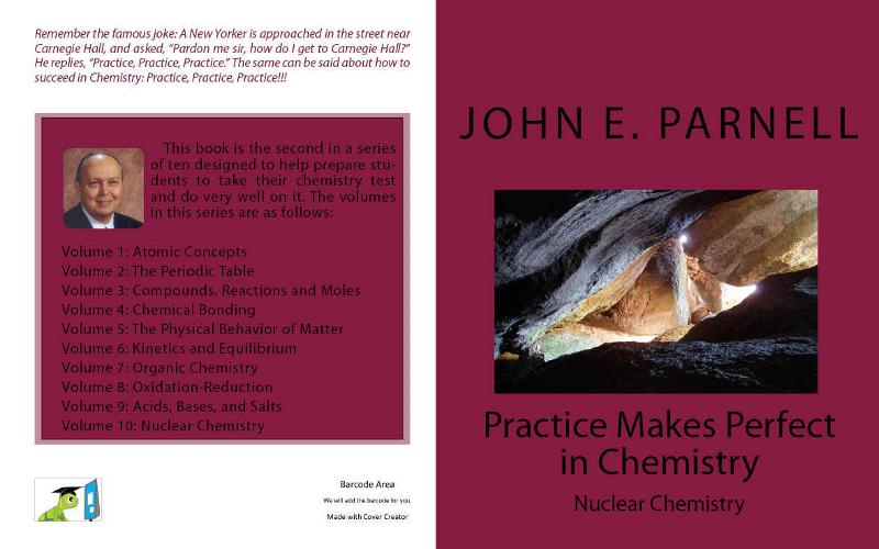 Practice Makes Perfect in Chemistry: Nuclear Energy