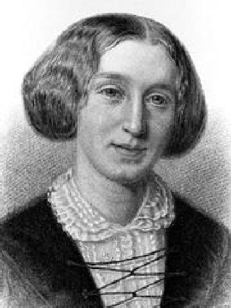 George Eliot: 6 novels in a single file