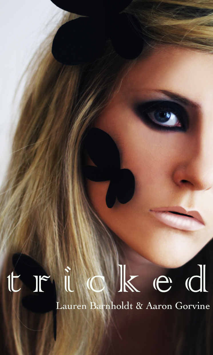 Tricked (Witches of Santa Anna #2)