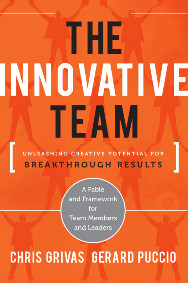 The Innovative Team