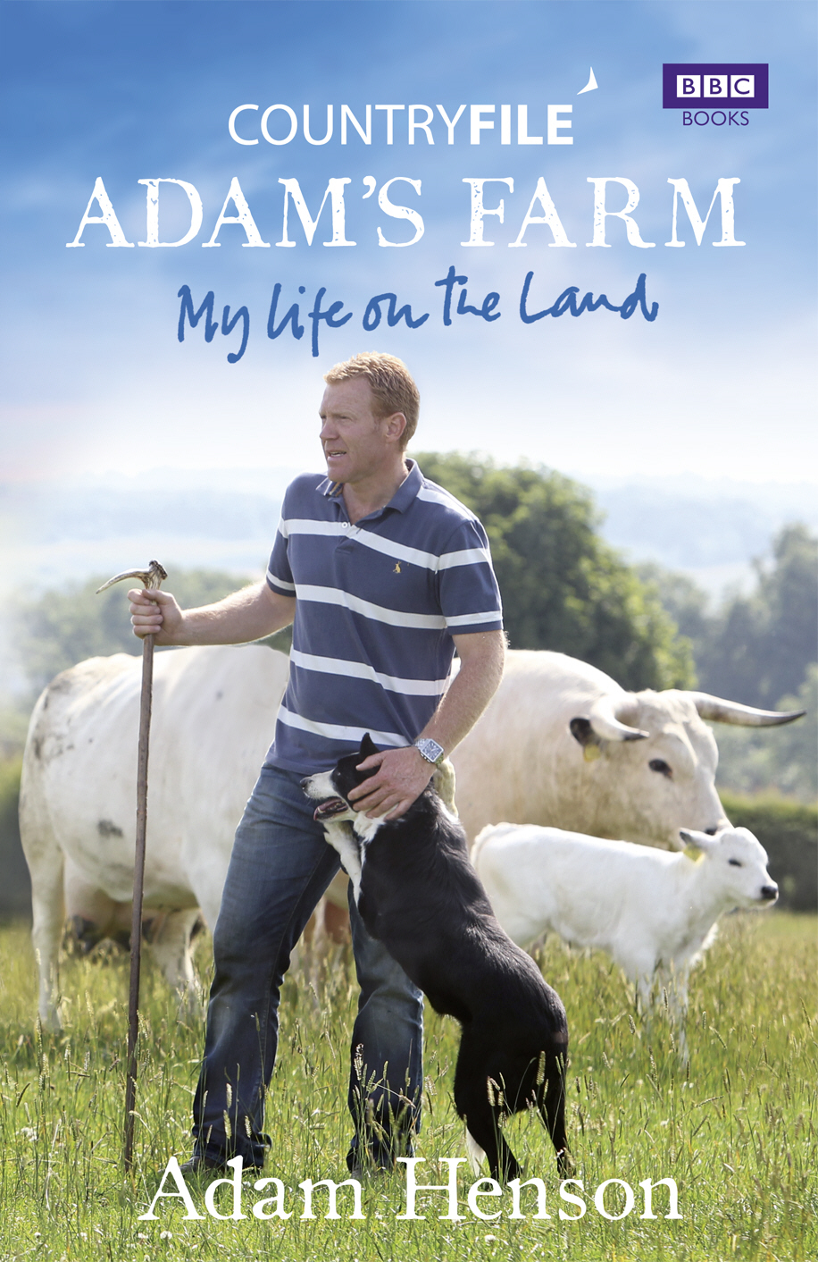 Countryfile: Adam's Farm My Life on the Land