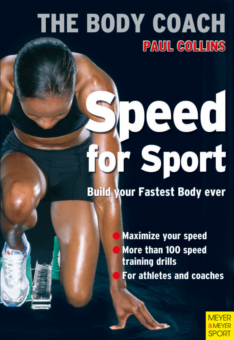 Speed for Sport By: Paul Collins