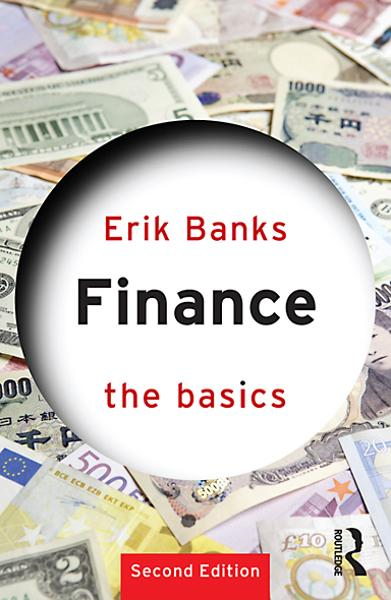 Finance: The Basics