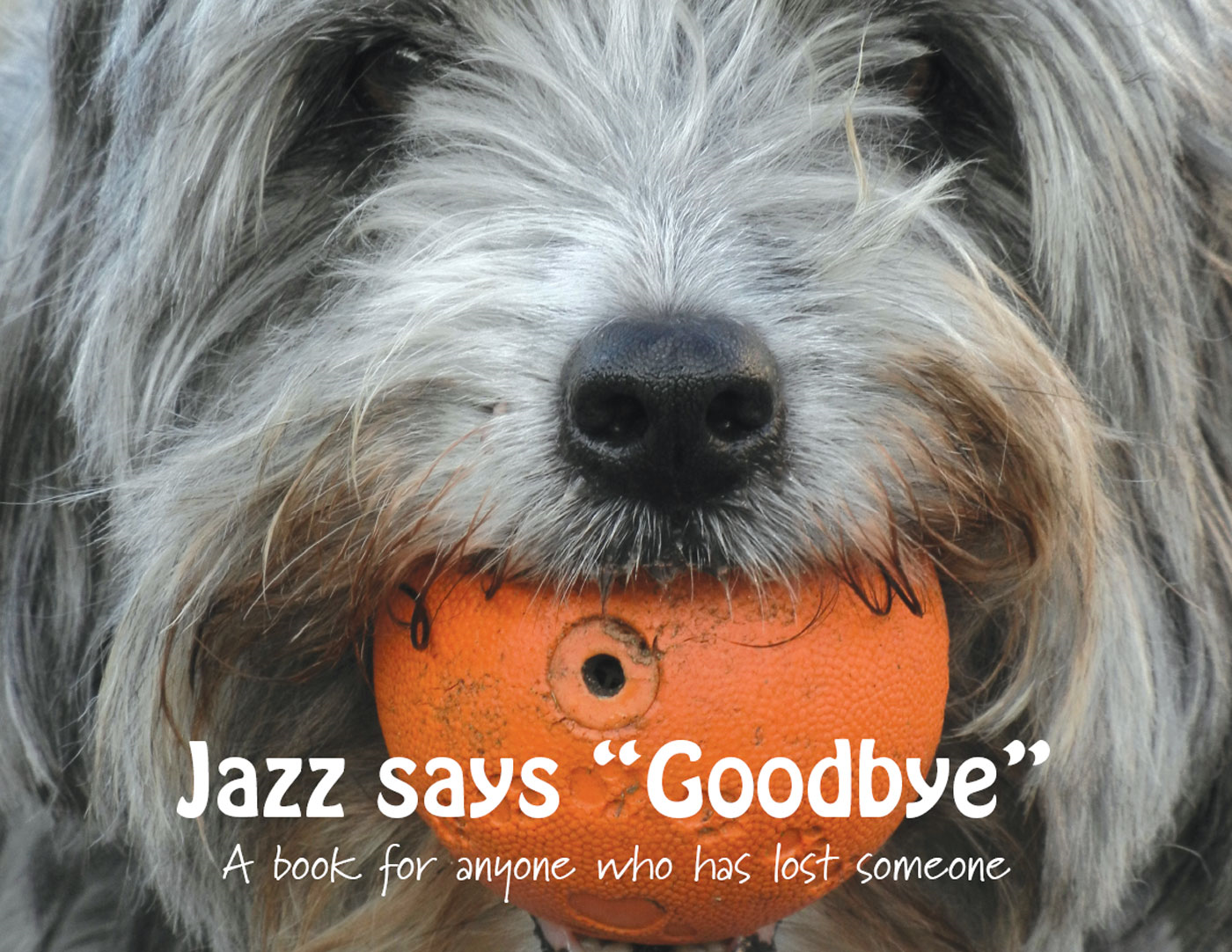 Jazz says Goodbye By: Victoria Bryan