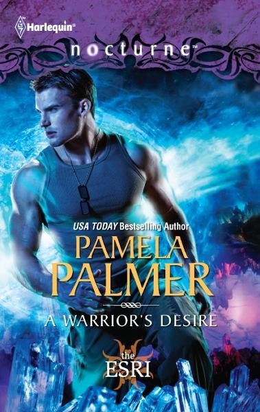 A Warrior's Desire By: Pamela Palmer