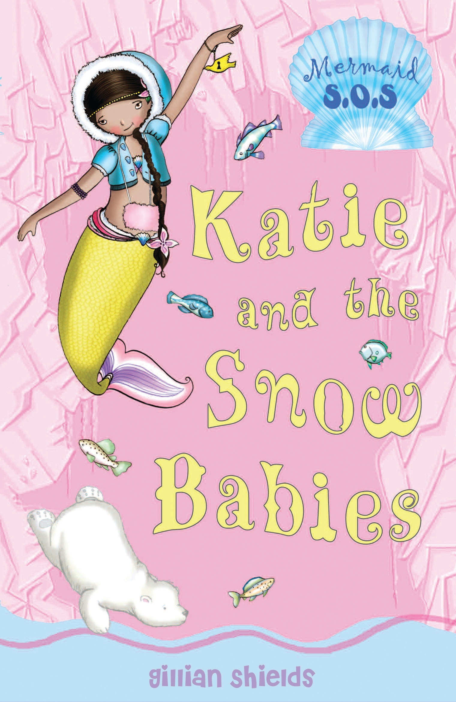 Katie and the Snow Babies: Mermaid S.O.S. #8