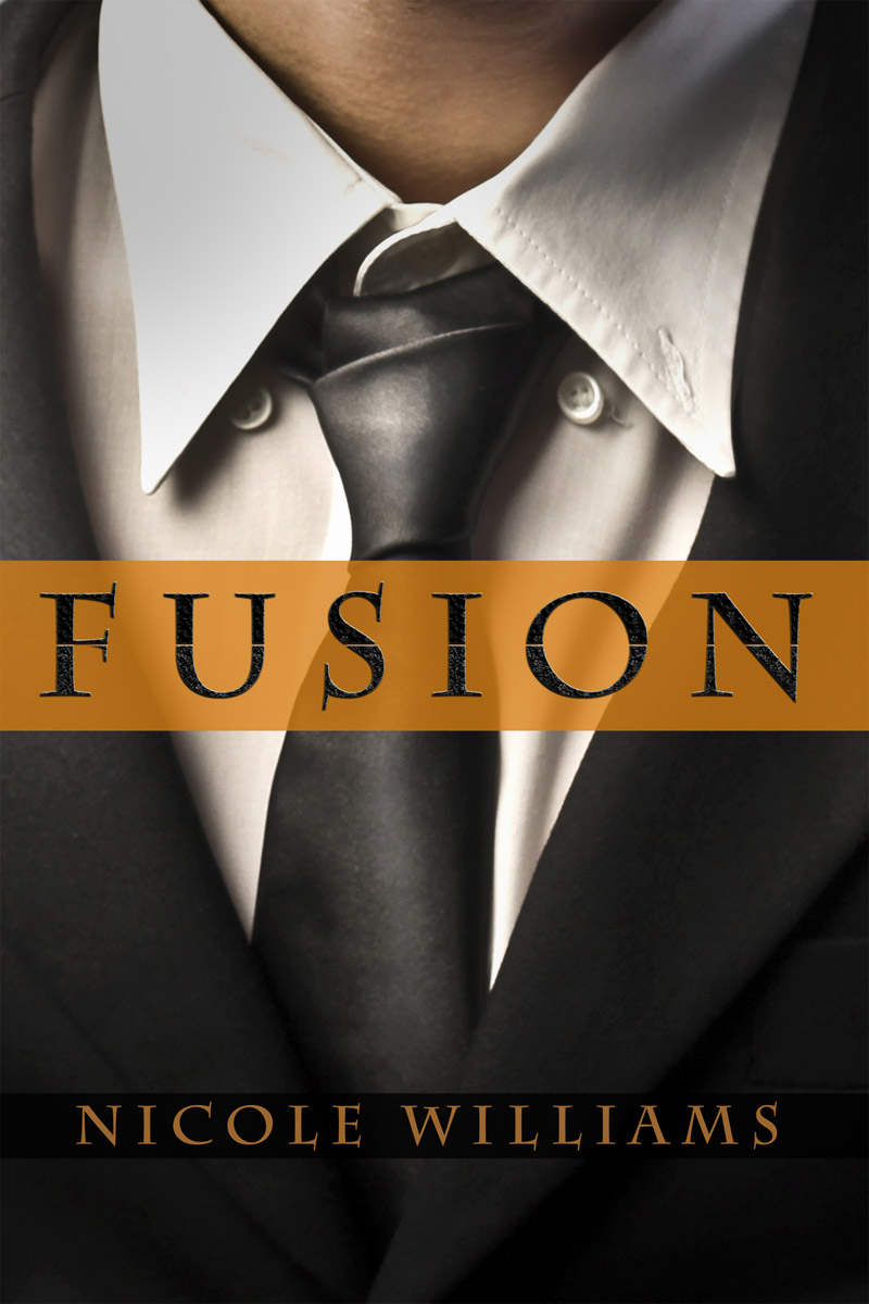 Fusion By: Nicole Williams