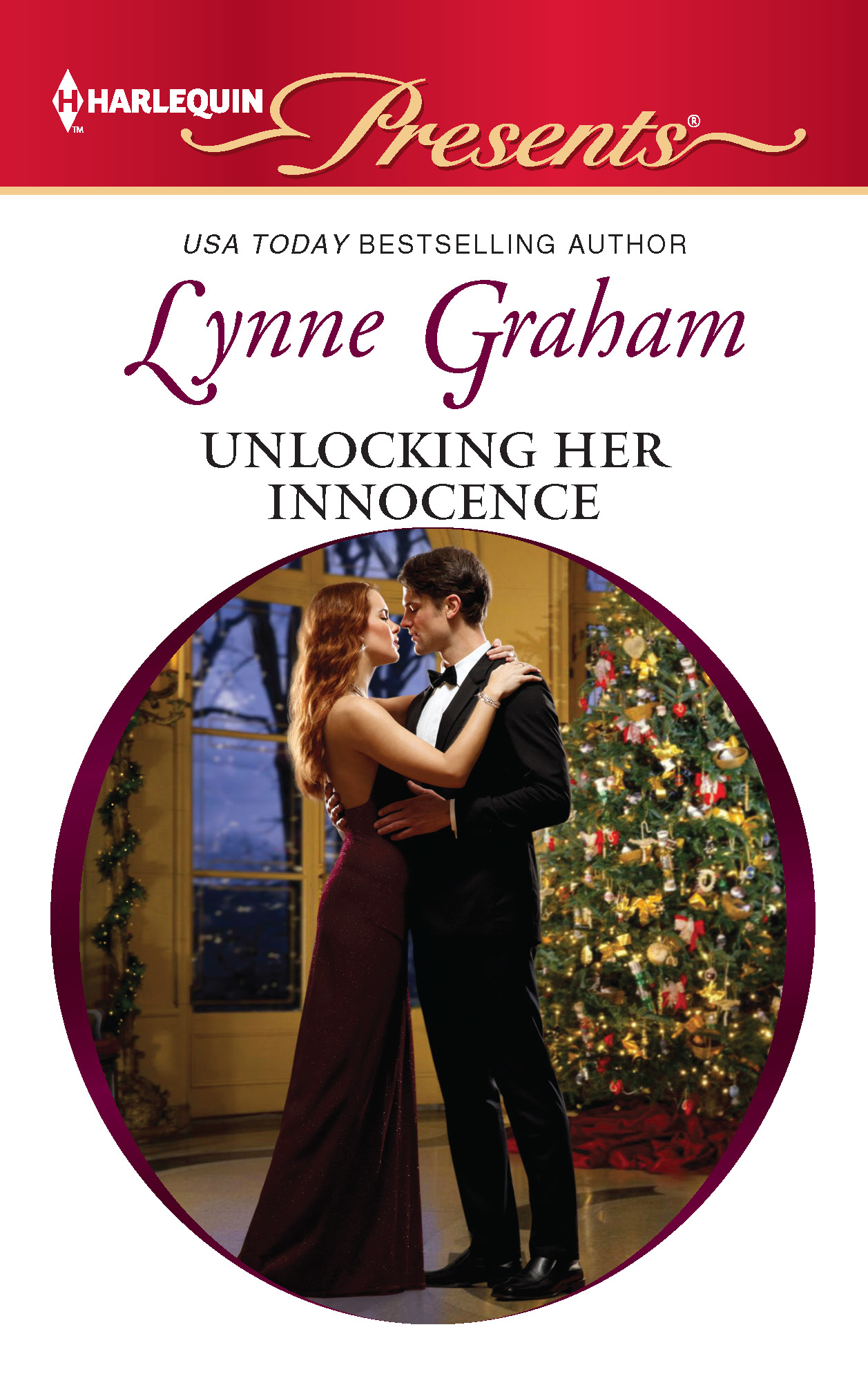 Unlocking Her Innocence By: Lynne Graham
