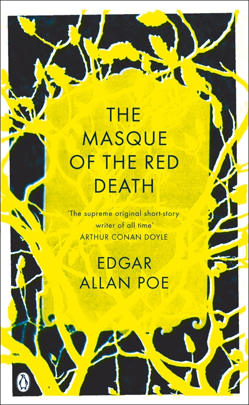 Book Cover: The Masque of the Red Death