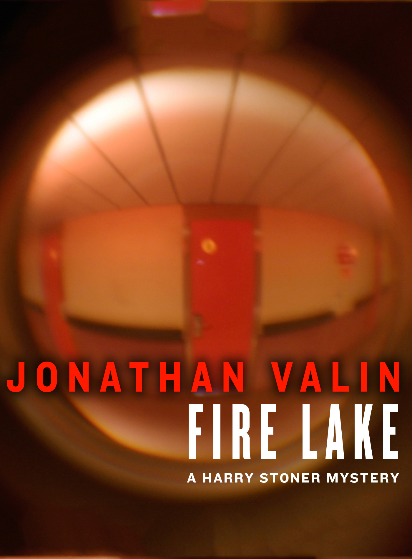 Fire Lake By: Jonathan Valin