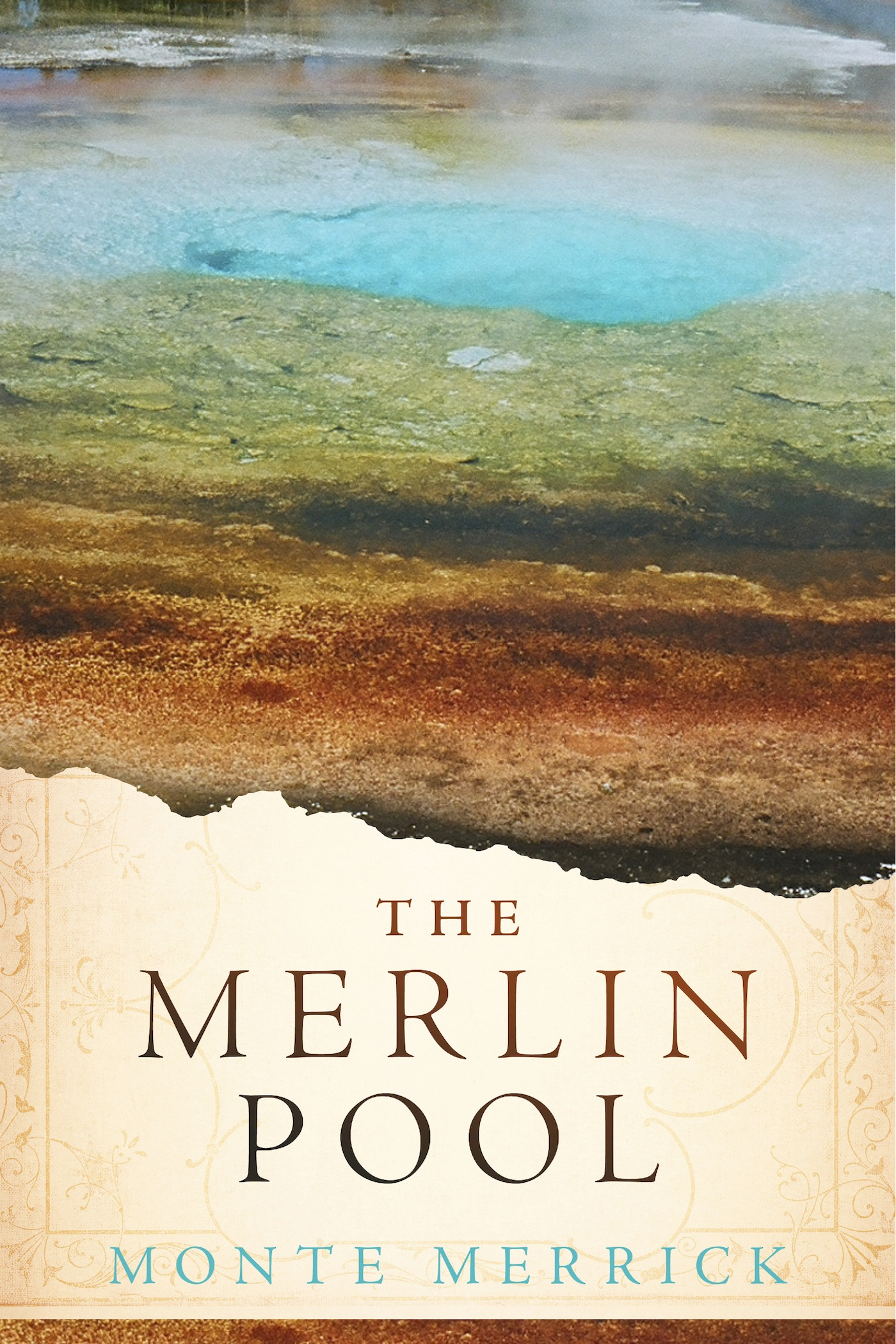 The Merlin Pool By: Monte Merrick