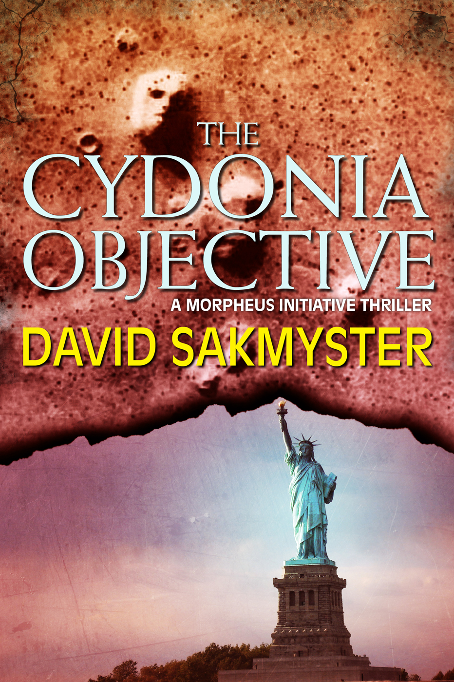 The Cydonia Objective