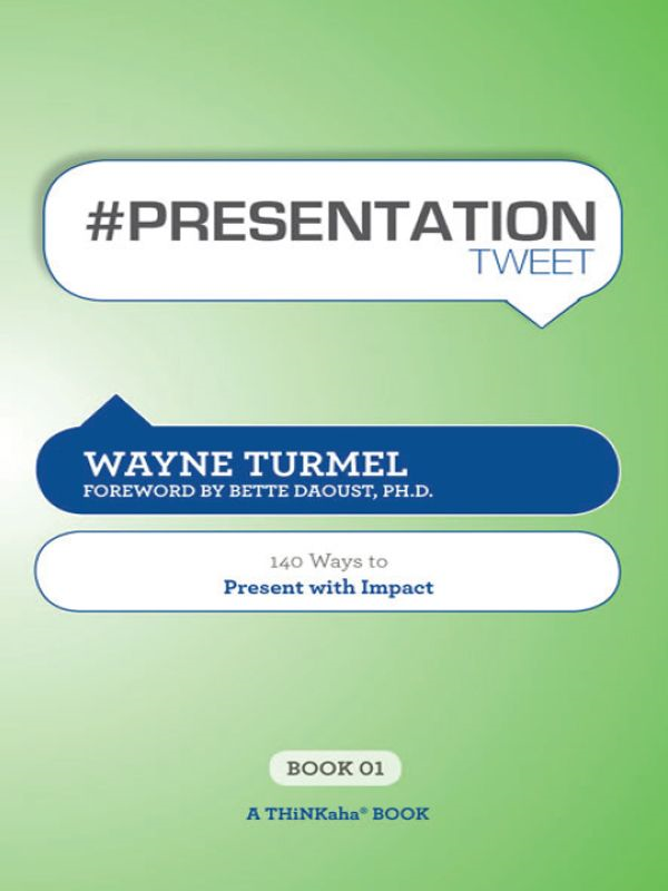 #PRESENTATION tweet Book01