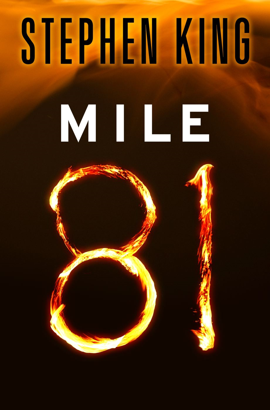 Mile 81 By: Stephen King