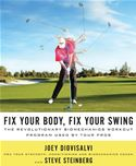 online magazine -  Fix Your Body, Fix Your Swing