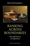 Banking Across Boundaries: