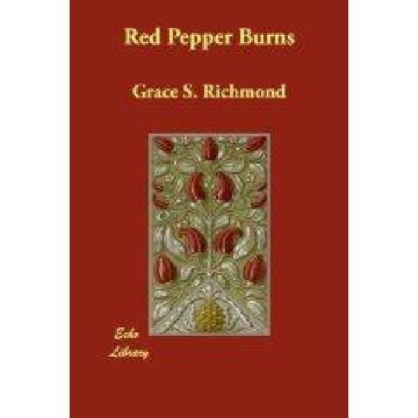 Red Pepper Patients, with an account of Anne Linton's case in particular