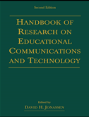 Handbook Of Research On Educational Communications And Technology: A Project Of The Association For Educational Communications A: