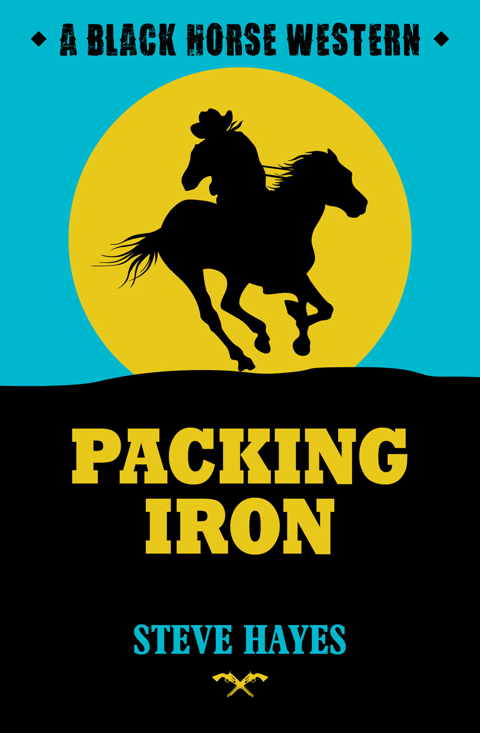 Packing Iron