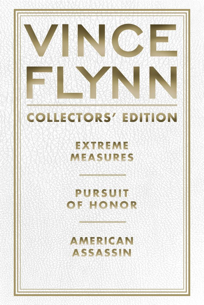 Vince Flynn Collectors' Edition #4 By: Vince Flynn