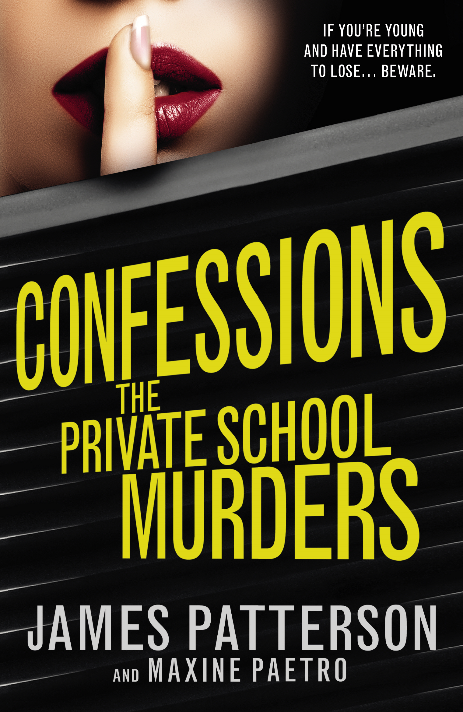 Confessions: The Private School Murders (Confessions 2)