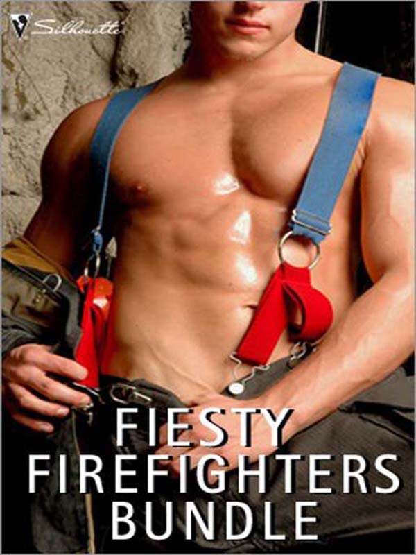 Feisty Firefighters Bundle