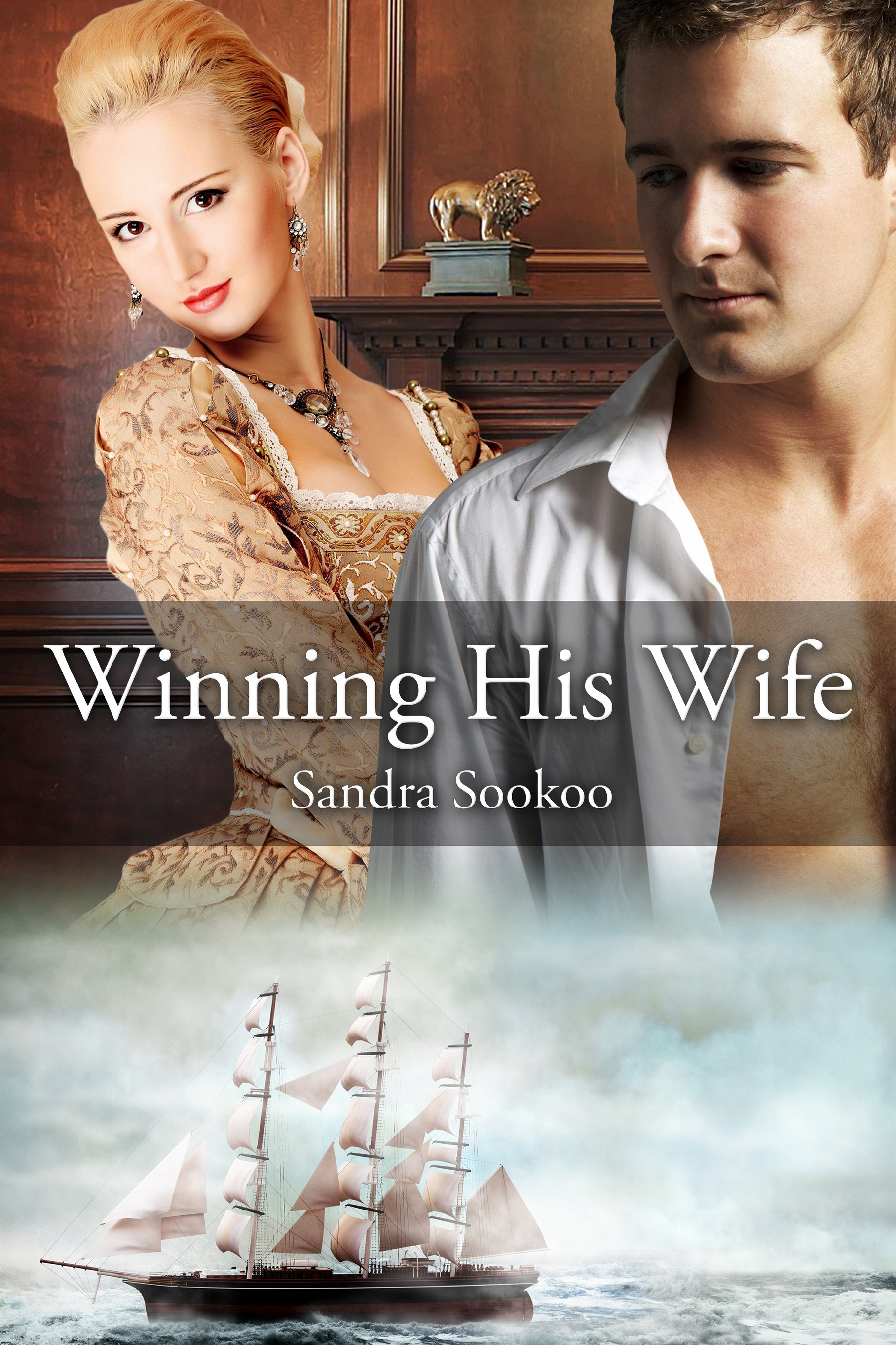 Winning His Wife