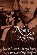 Picture of - Notes On Nursing