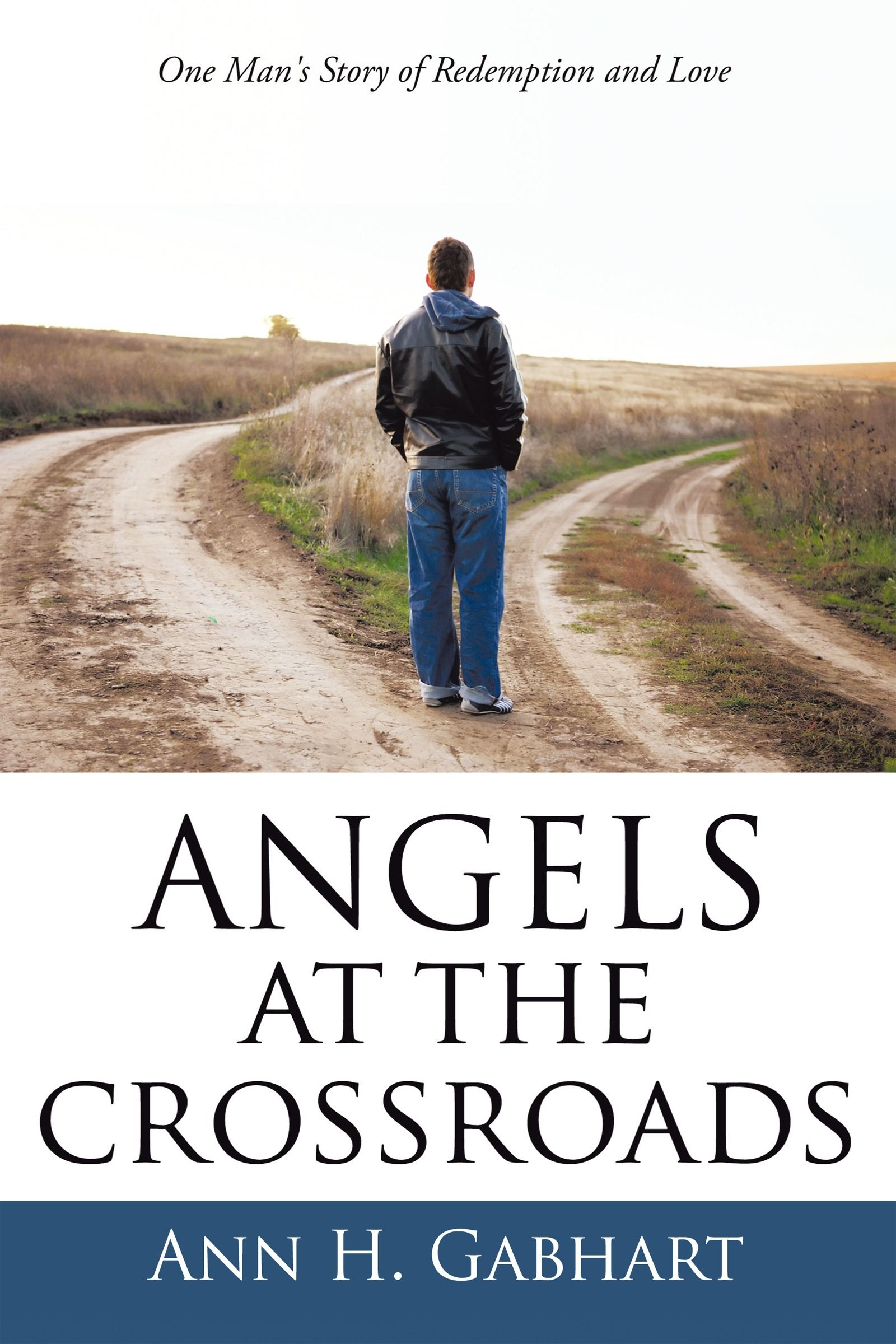 Angels at the Crossroads By: Ann H. Gabhart