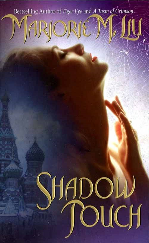 Shadow Touch By: Marjorie M. Liu