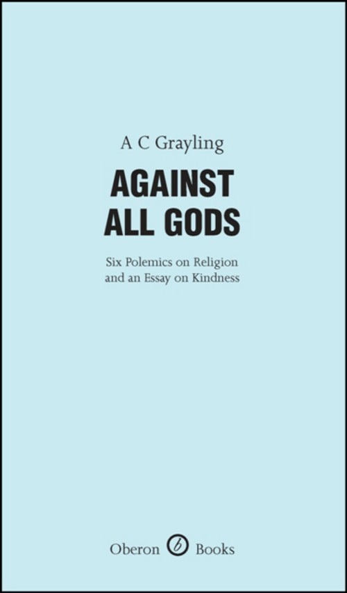 Against All Gods: