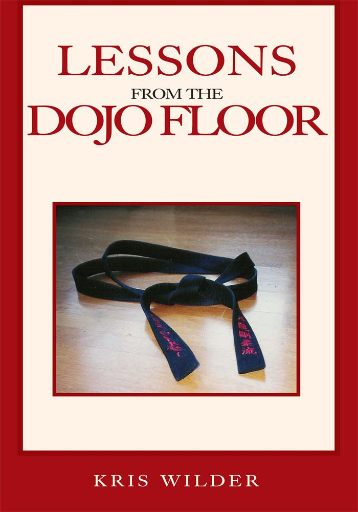 Lessons from the Dojo Floor