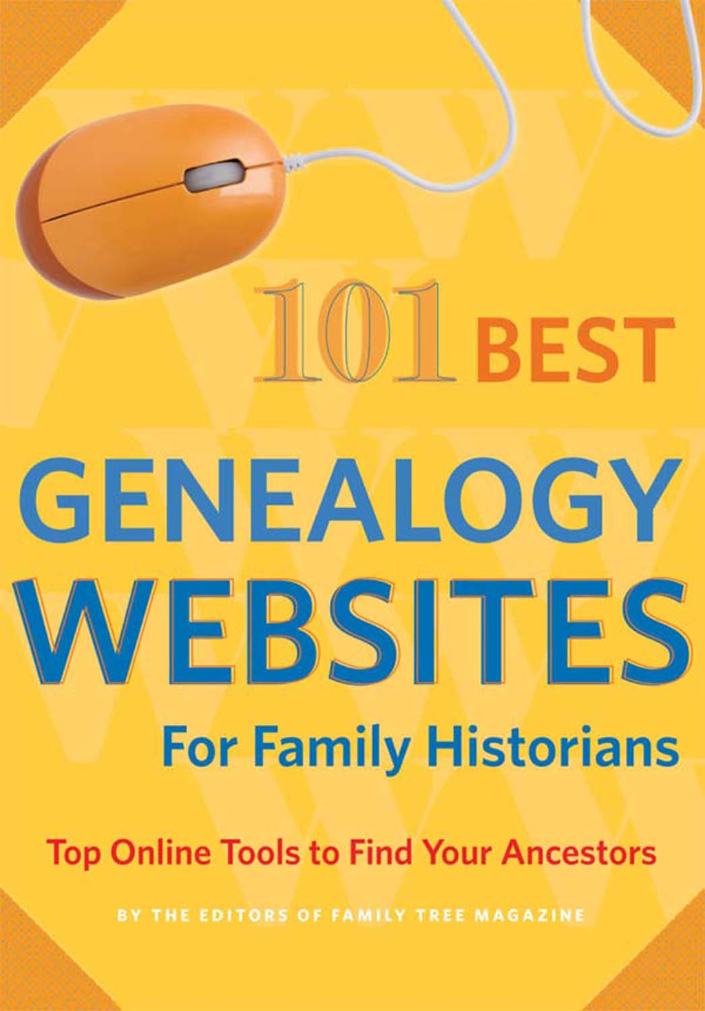 101 Best Genealogy Websites for Family History Research