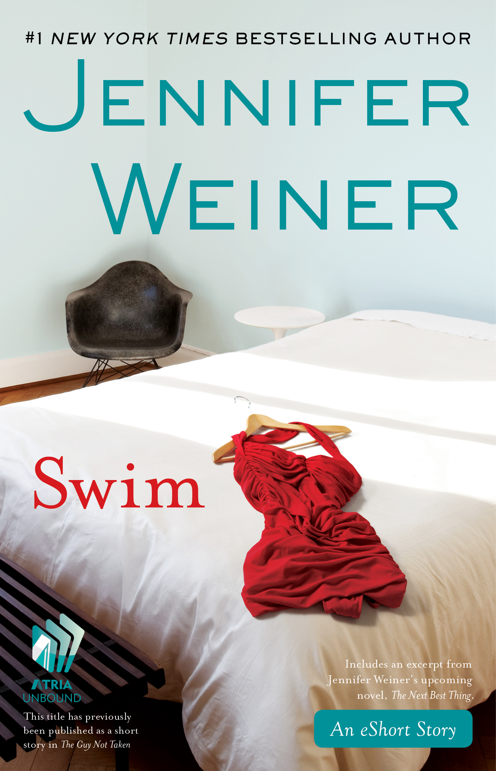 Swim By: Jennifer Weiner