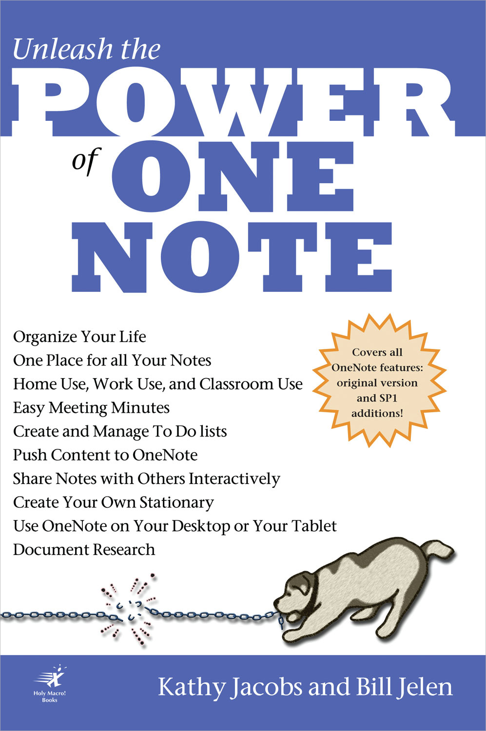 Power OneNote By: Bill Jelen,Kathy Jacobs