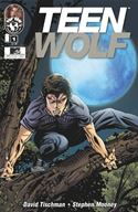 Picture of - TEEN WOLF: BITE ME #1 (OF 3)