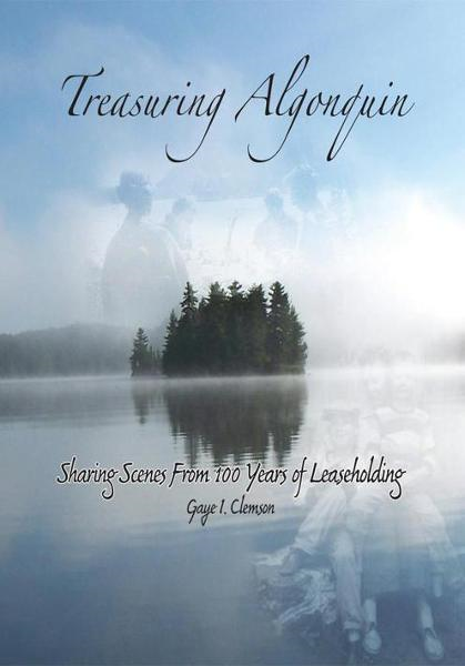 Treasuring Algonquin
