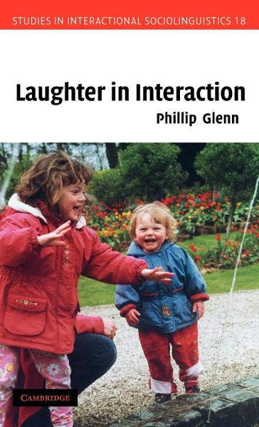 Laughter in Interaction