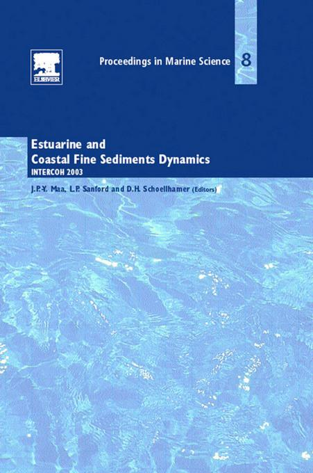 Estuarine and Coastal Fine Sediment Dynamics: INTERCOH 2003