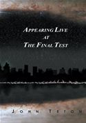 download Appearing Live at The Final Test book