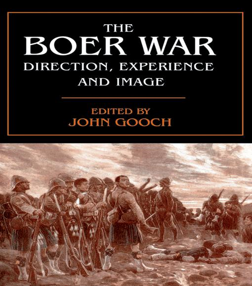 how important was the boer war