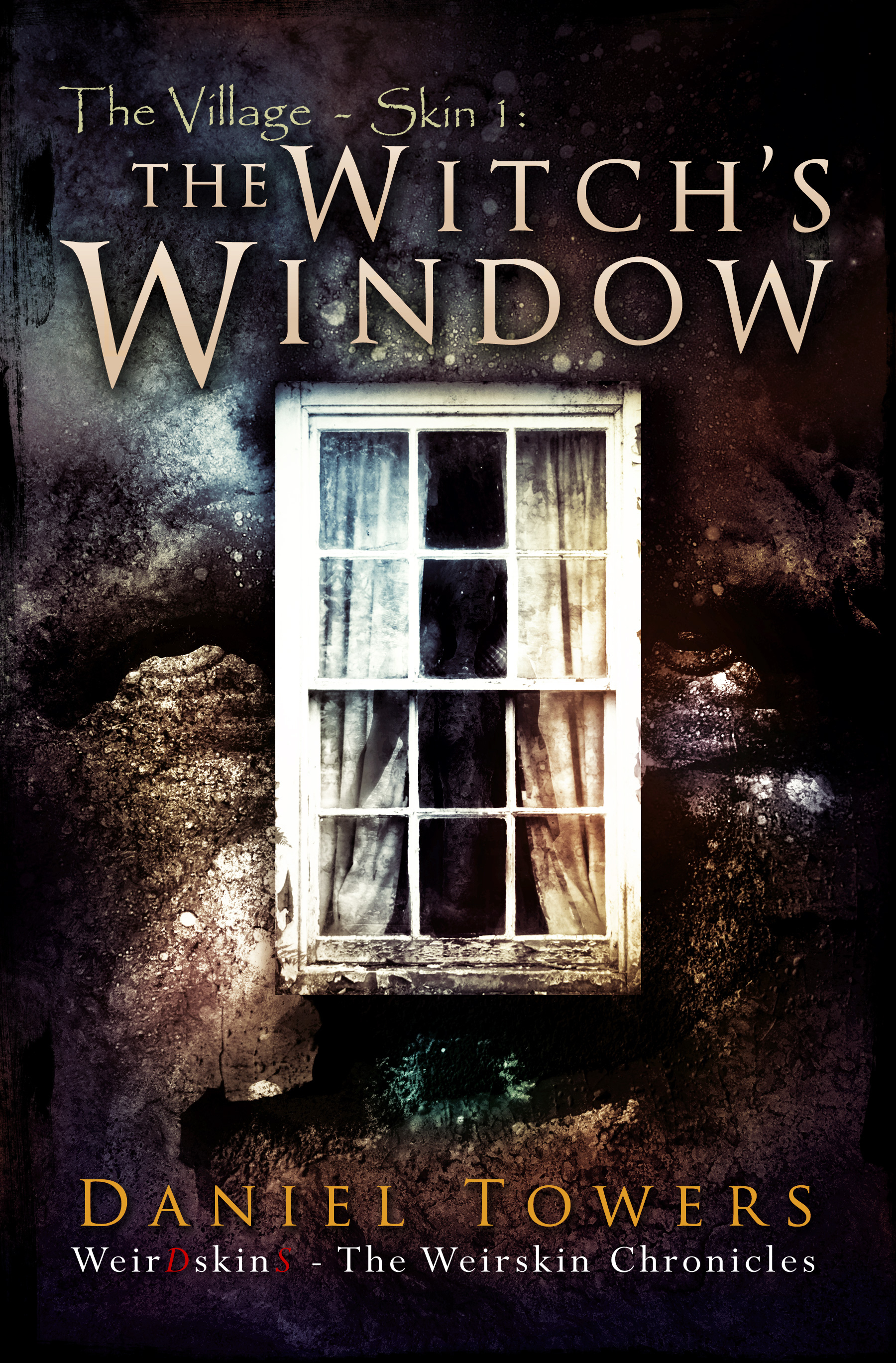 The Witch's Window