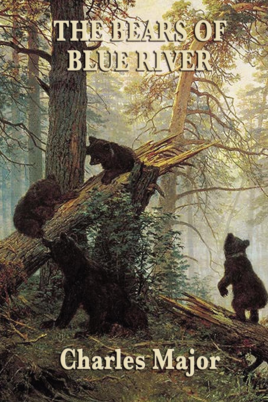 Book Cover: The Bears of Blue River