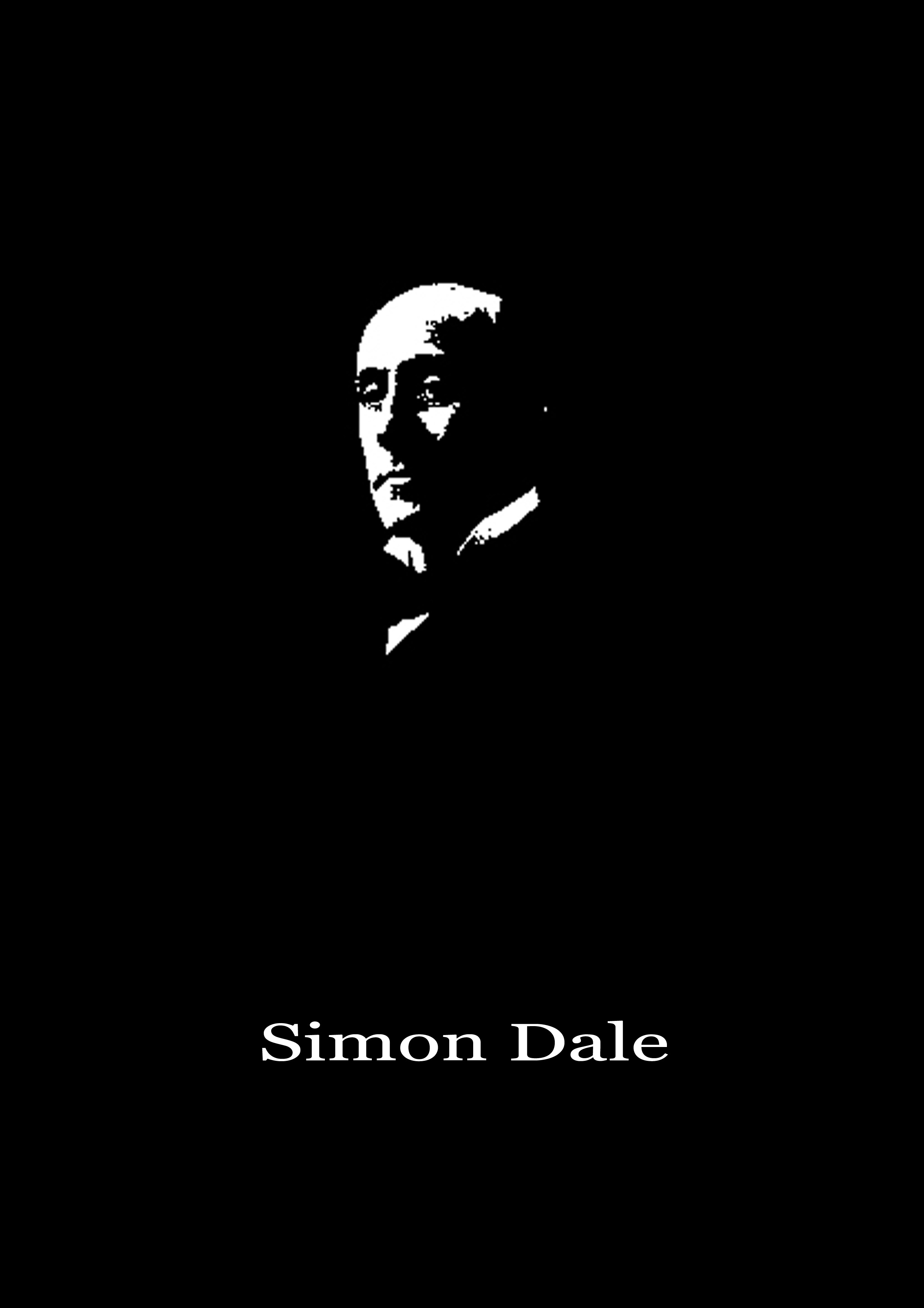 Simon Dale By: Anthony Hope