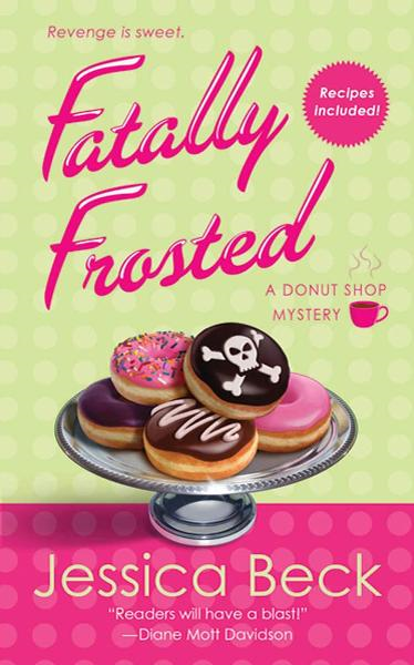 Fatally Frosted By: Jessica Beck