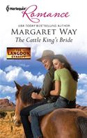 download The Cattle King's Bride book