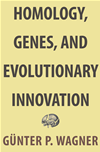 Homology, Genes, And Evolutionary Innovation