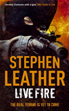 Live Fire (the 6th Spider Shepherd Thriller):